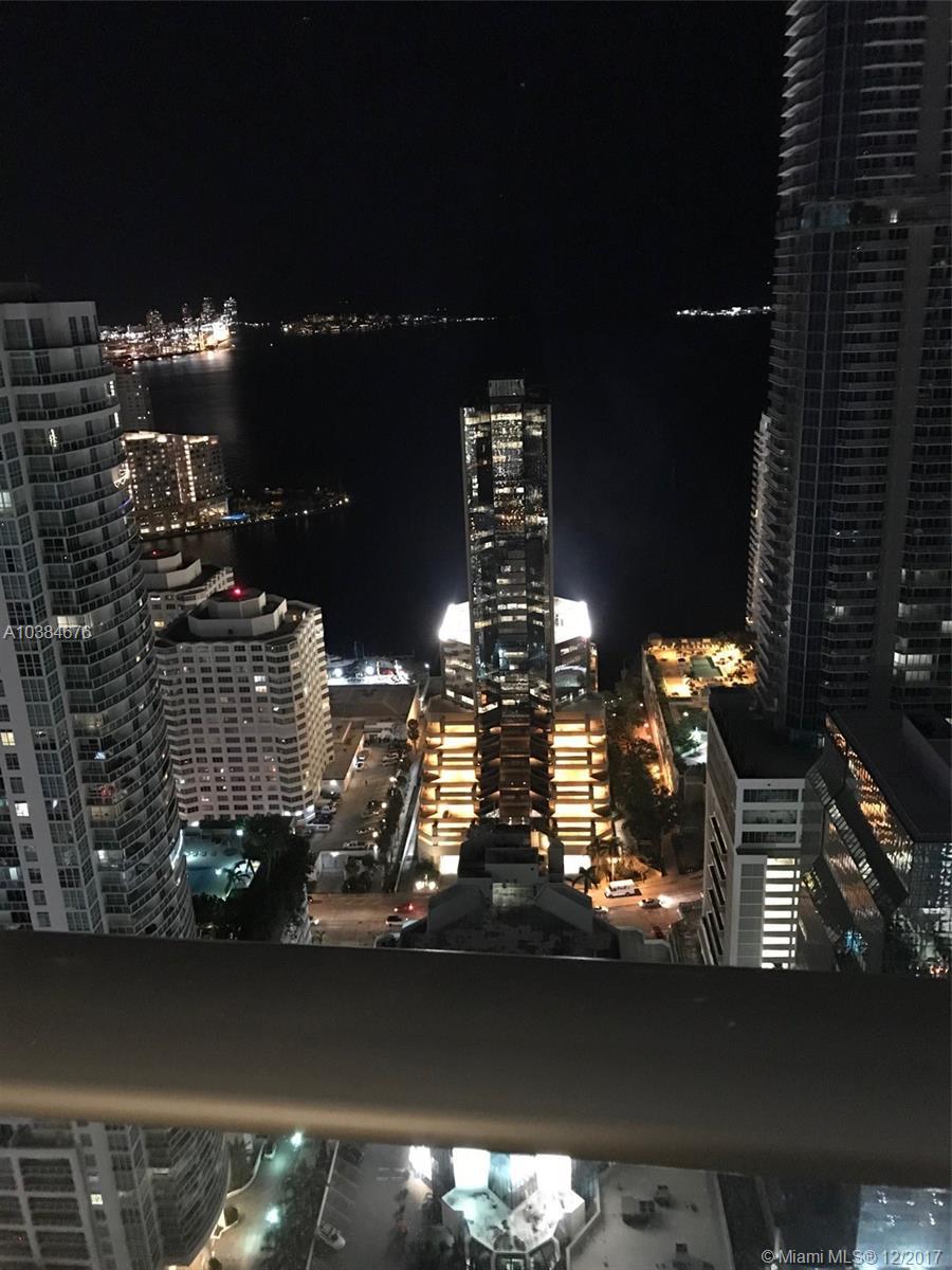1010 Brickell Avenue #4502, Miami FL, 33131