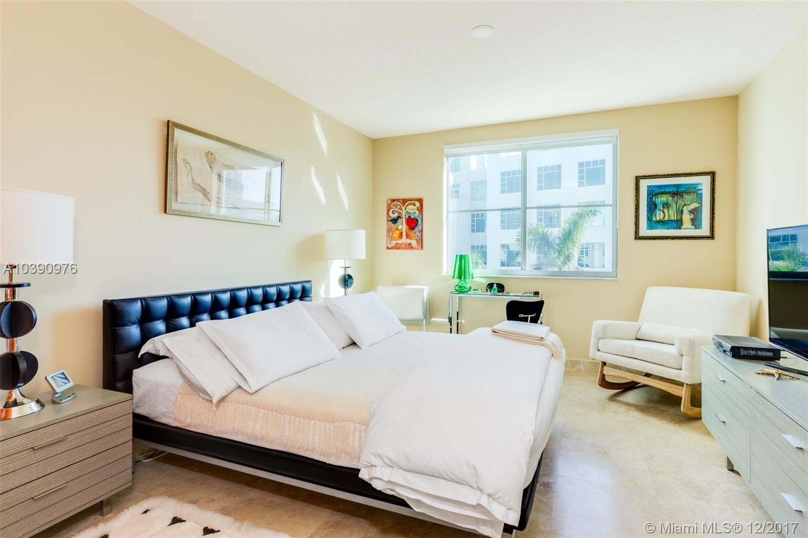 110 Washington Ave #1505, Miami Beach FL, 33139