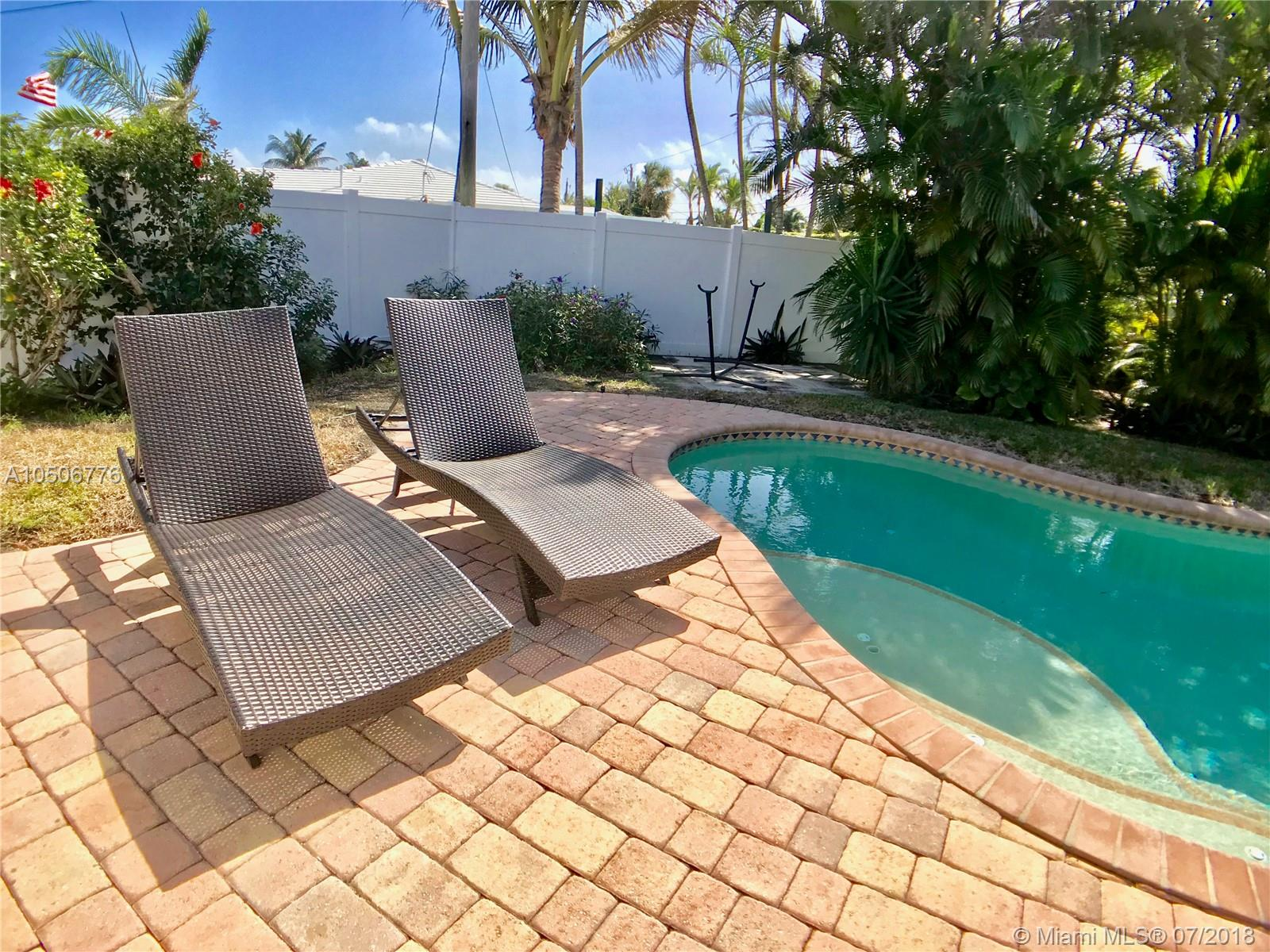2740 Ne 24th St, Pompano Beach FL, 33064