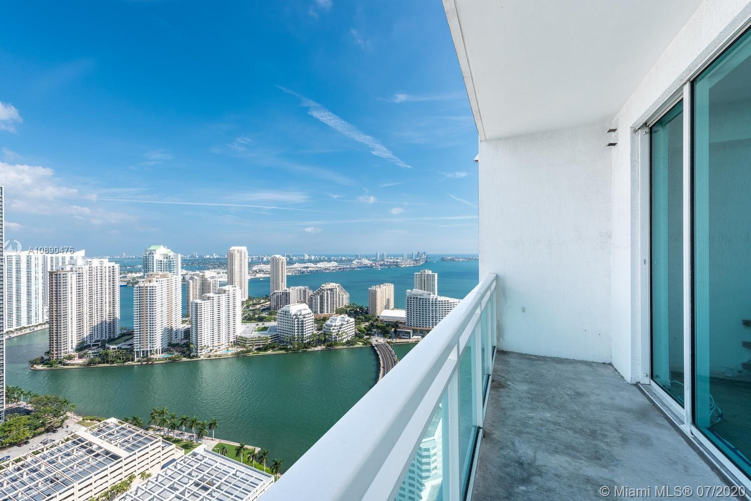 950 Brickell Bay Dr #4408