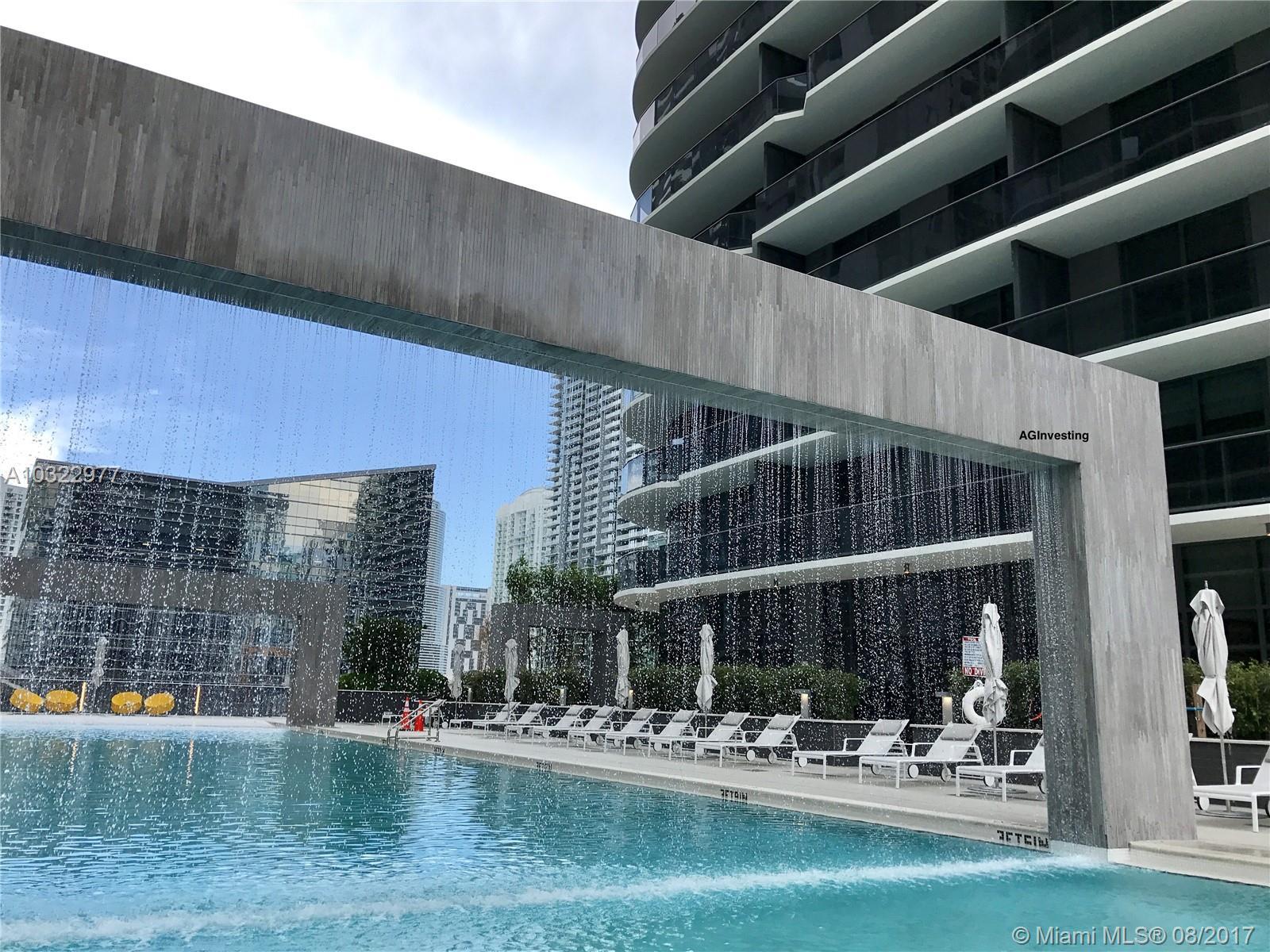 55 SW 9th ST # 1804, Miami , FL 33130