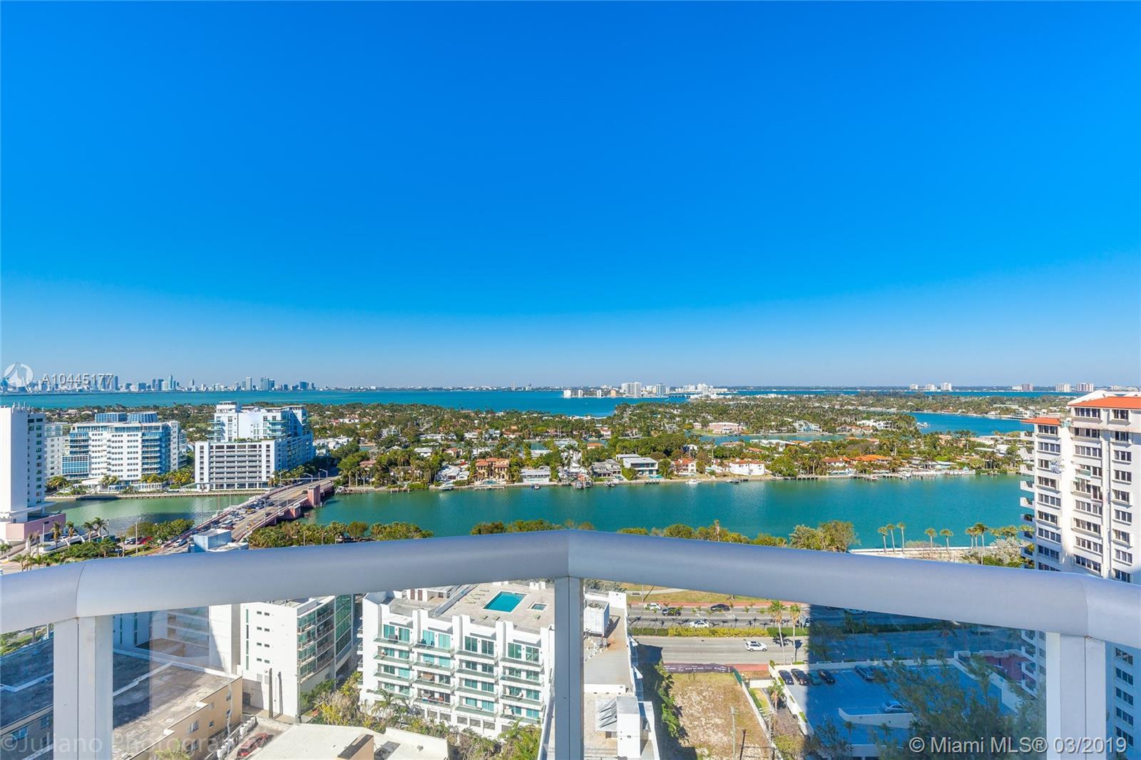 6365 Collins Ave #2207, Miami Beach FL, 33141