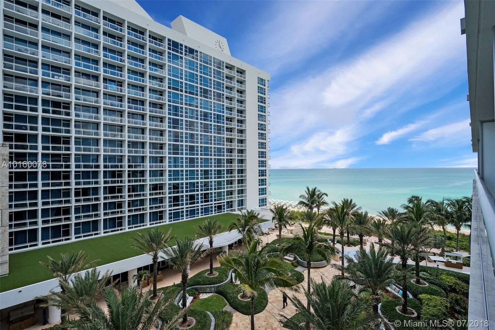 6799 Collins Ave #501-S, Miami Beach FL, 33141