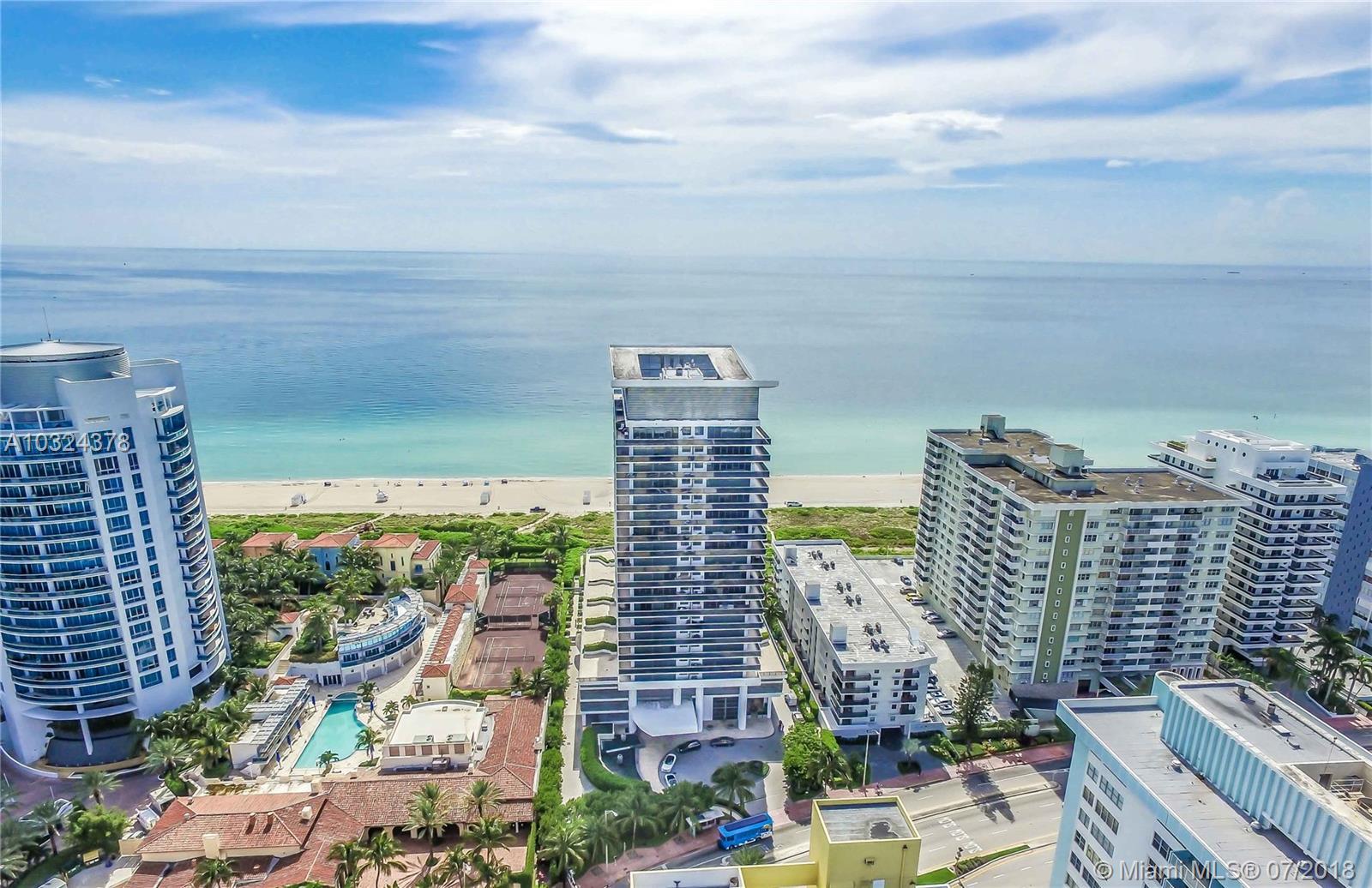 5875 Collins Ave #507, Miami Beach FL, 33140