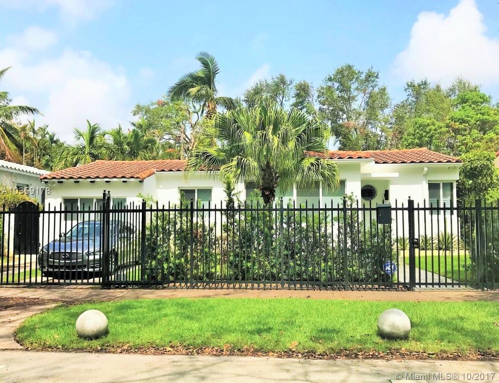 731 NE 81st St, Miami , FL 33138