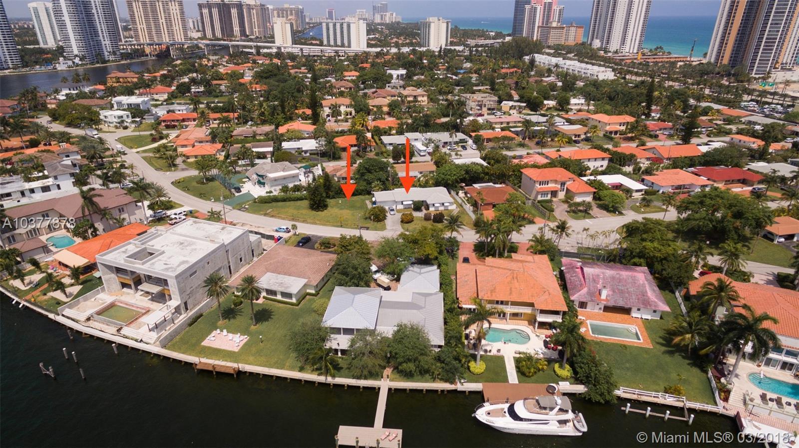 301 186th St, Sunny Isles Beach , FL 33160
