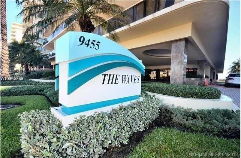 9455 Collins Ave #510, Surfside FL, 33154