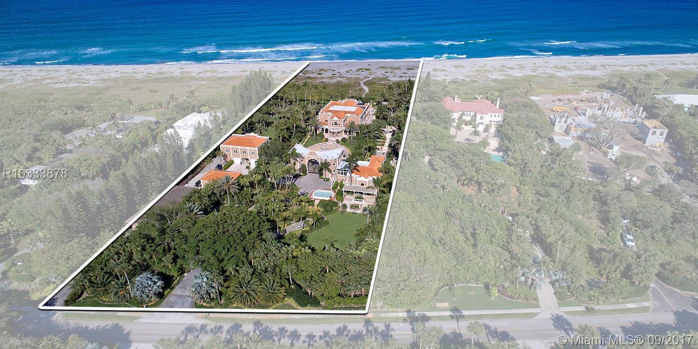 511 S Beach Road, Hobe Sound , FL 33455