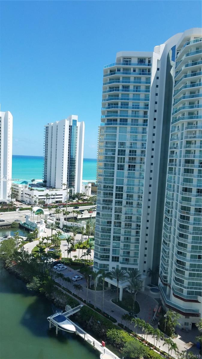 250 Sunny Isles Bl #3-1806, Sunny Isles Beach FL, 33160