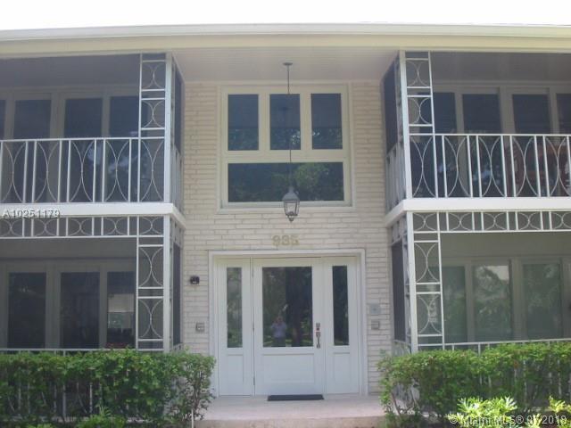 935 Palermo Ave #1B, Coral Gables FL, 33134