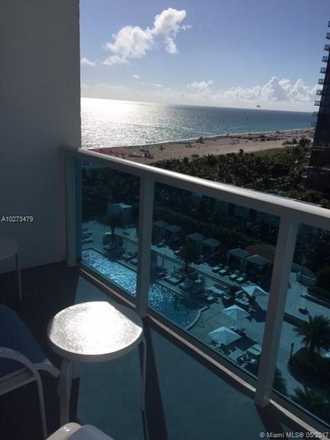 2301 Collins Ave #1005, Miami Beach FL, 33139