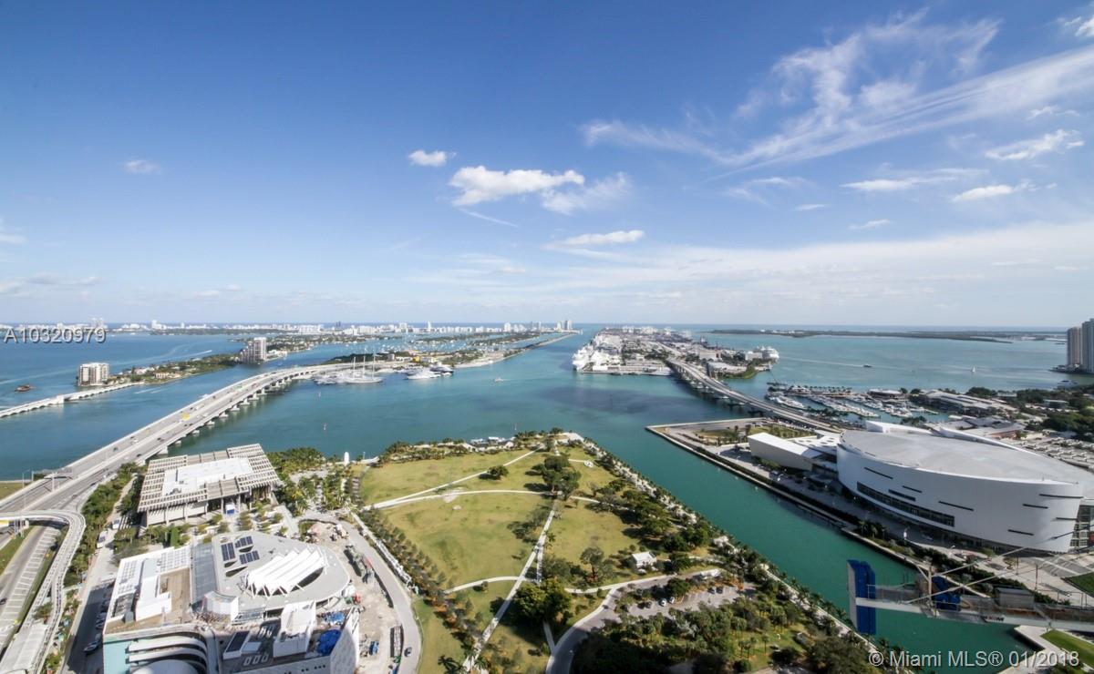 1040 Biscayne Blvd # 4202, Miami , FL 33132