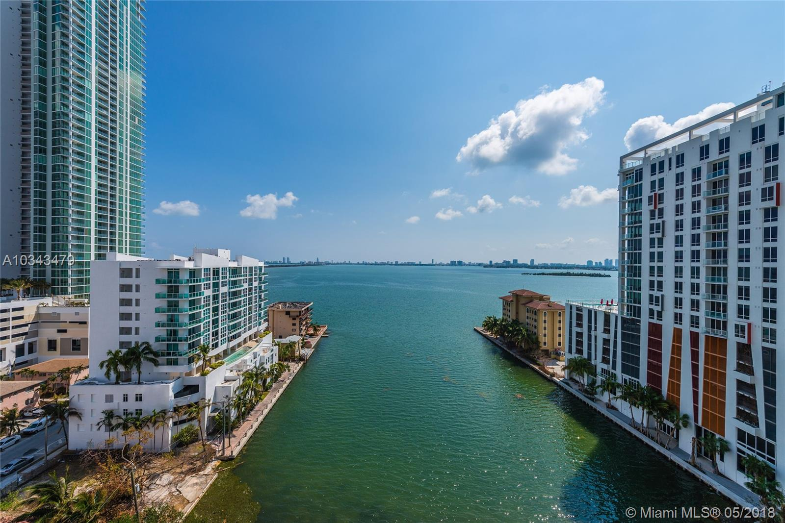 460 Ne 28th St #1103, Miami FL, 33137