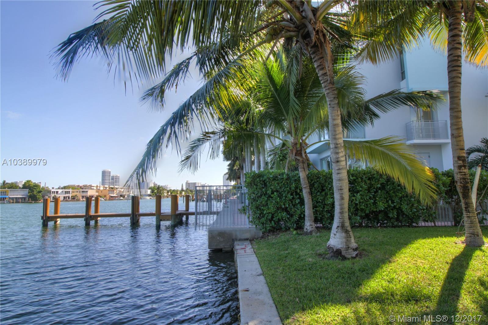 193 N SHORE DR # 193-5, Miami Beach , FL 33141