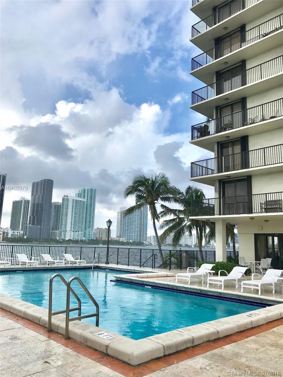 801 N Venetian Dr # 1005, Miami , FL 33139