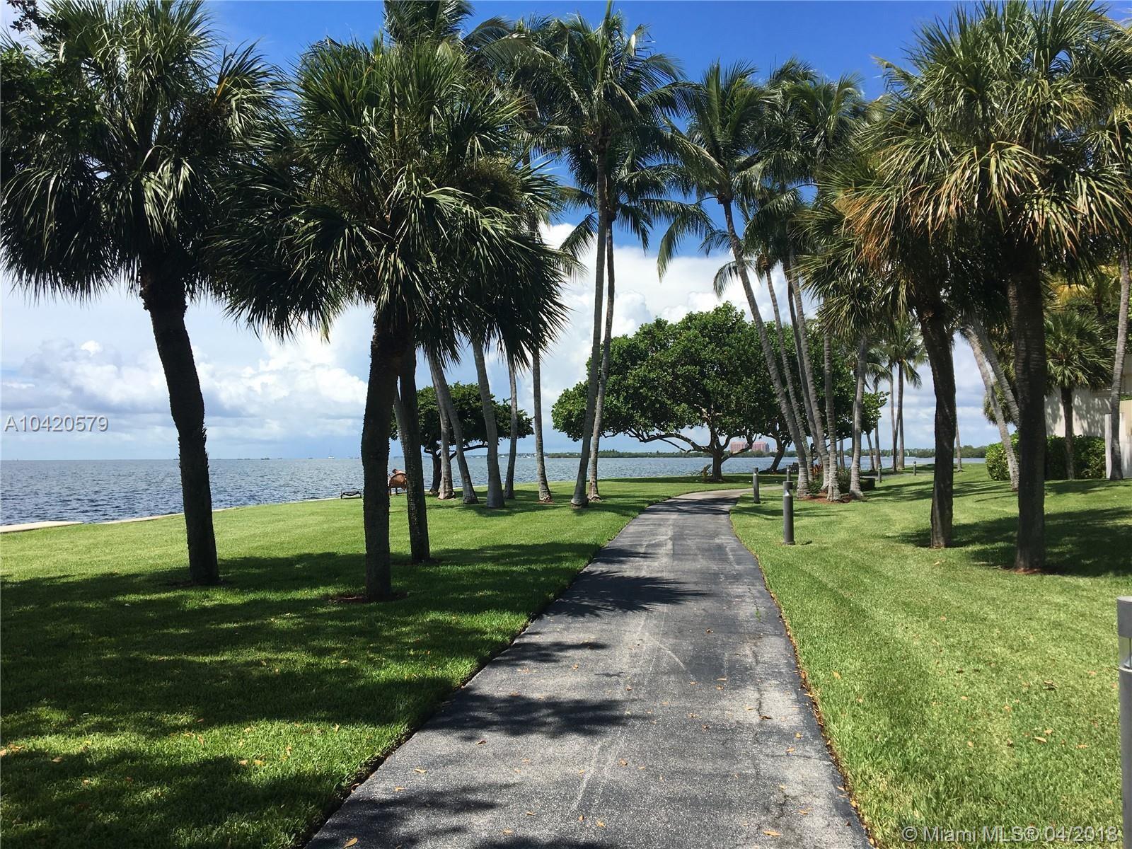 1 Grove Isle Dr #A1106, Miami FL, 33133
