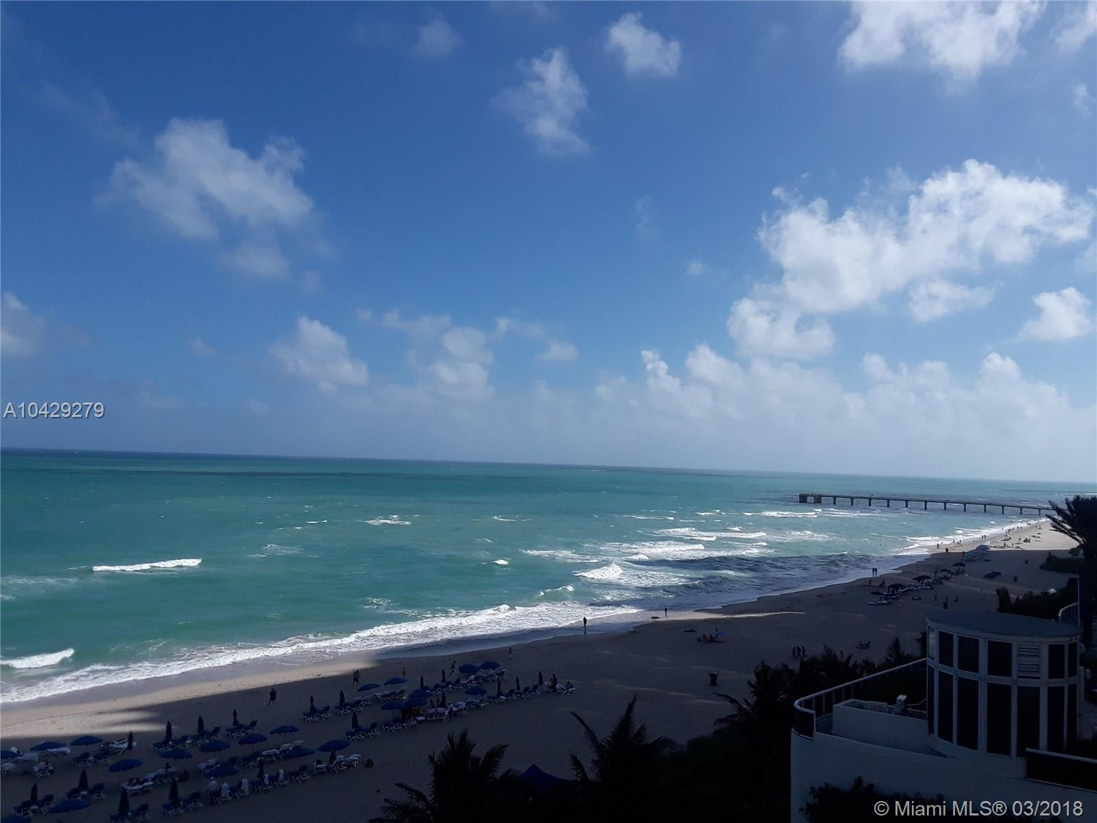 17275 Collins Ave #807, Miami FL, 33160