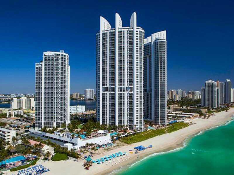Trump International Sonesta Beach Resort Condo