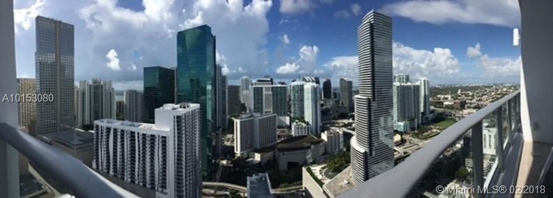 151 Se 1st Street #2301, Miami FL, 33131