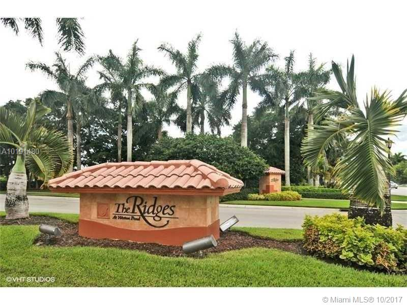 3766 Falcon Ridge Cir, Weston, FL 33331
