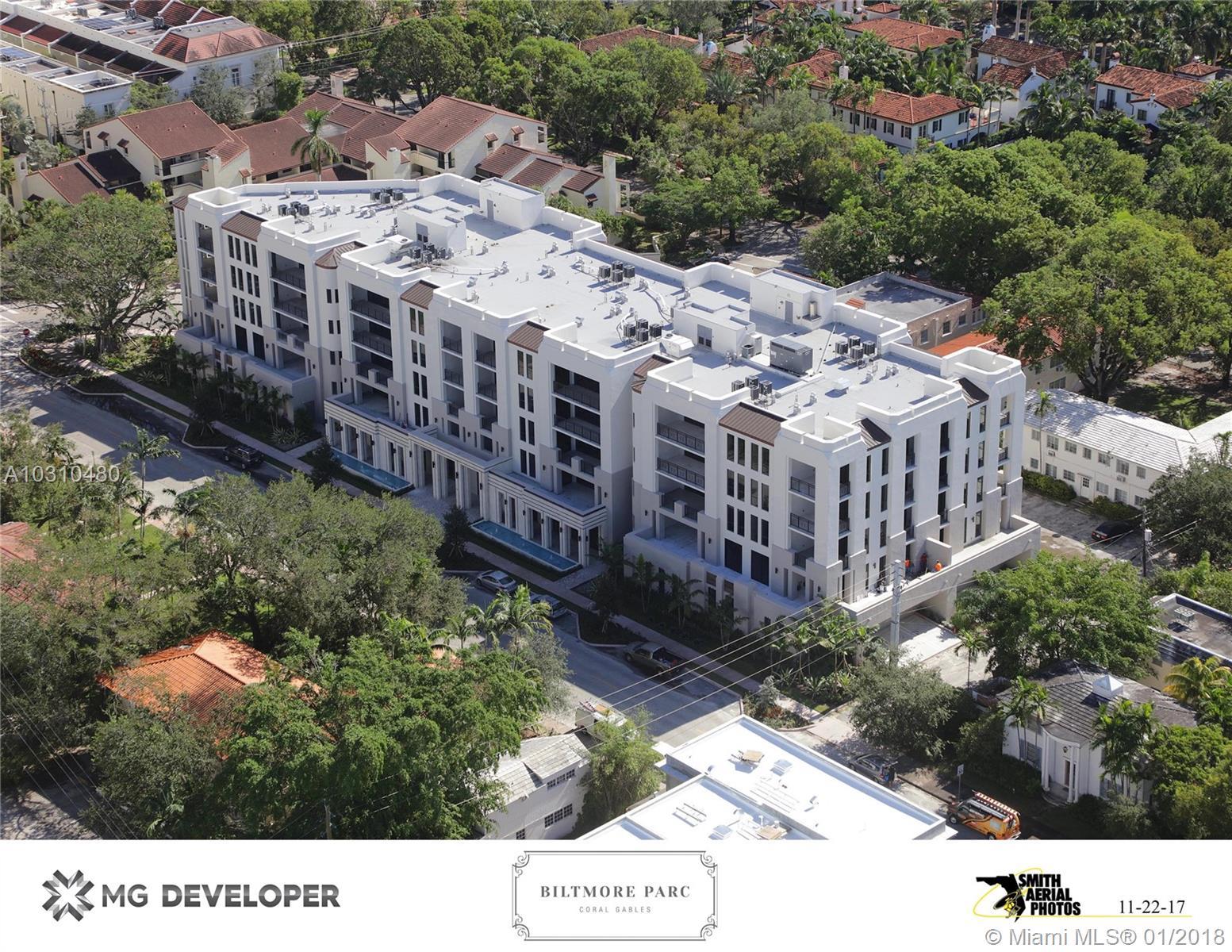 718 Valencia Avenue #508, Coral Gables FL, 33134