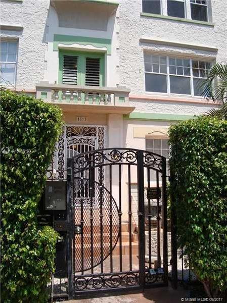 1611 MICHIGAN # 20, Miami Beach, FL 33139