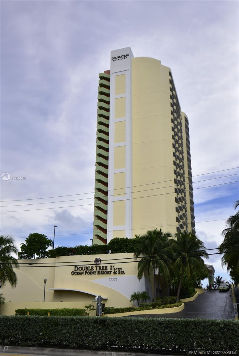 17375 Collins Ave #2301, Sunny Isles Beach FL, 33160
