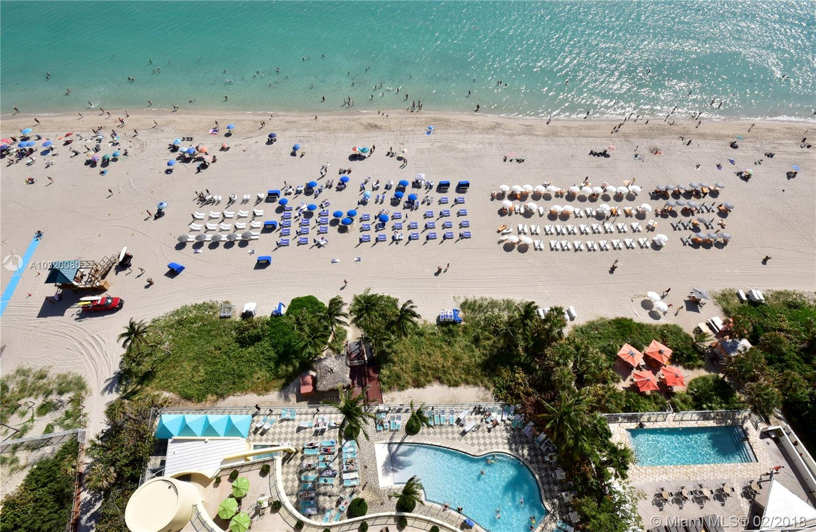 17375 Collins Ave # 2301, Sunny Isles Beach , FL 33160