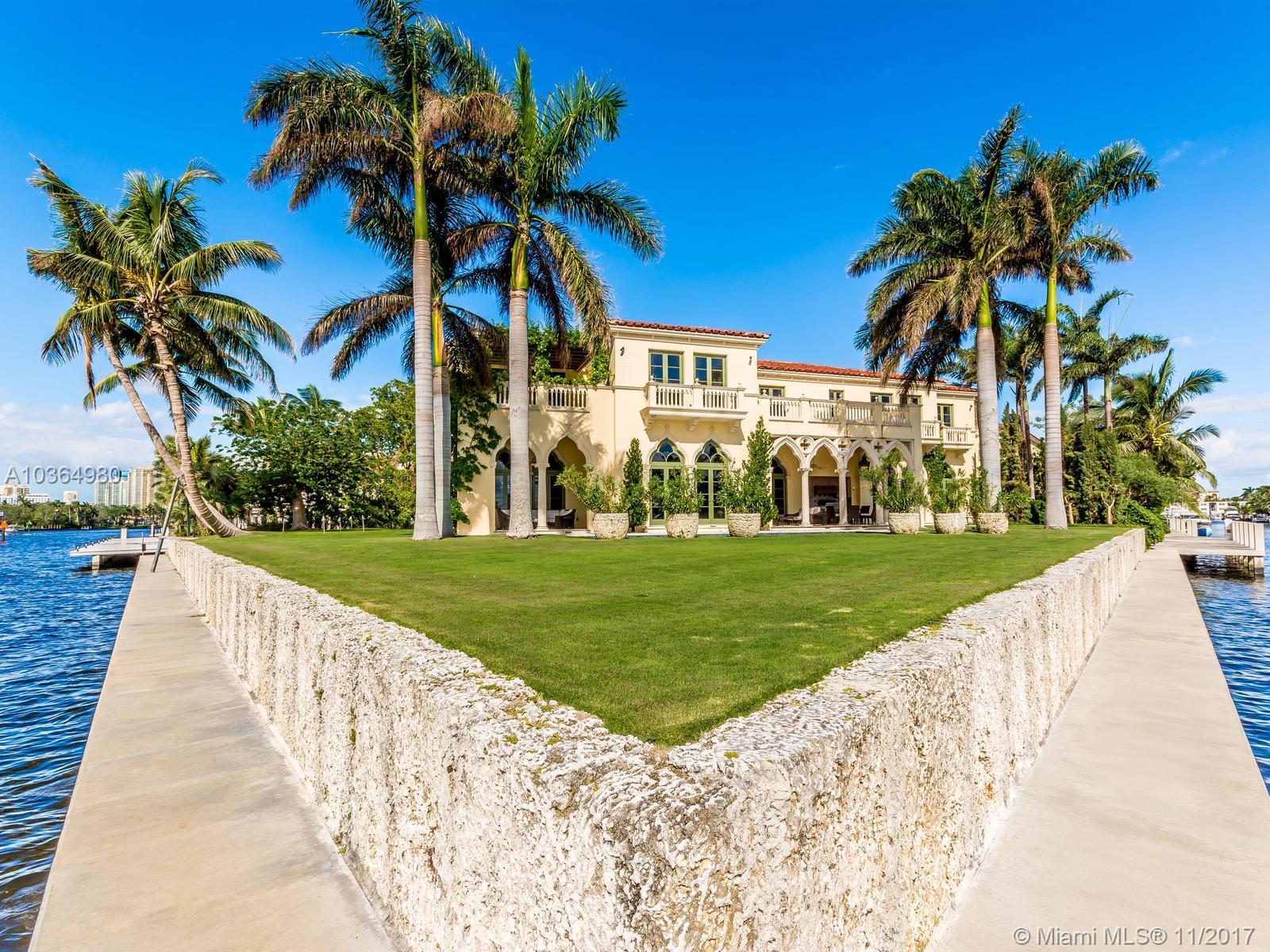 534 Bontona Ave, Fort Lauderdale FL, 33301