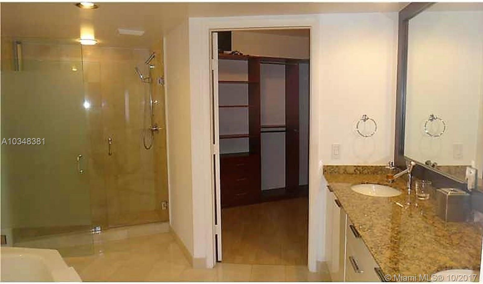 18911 Collins Ave #3402, Sunny Isles Beach FL, 33160