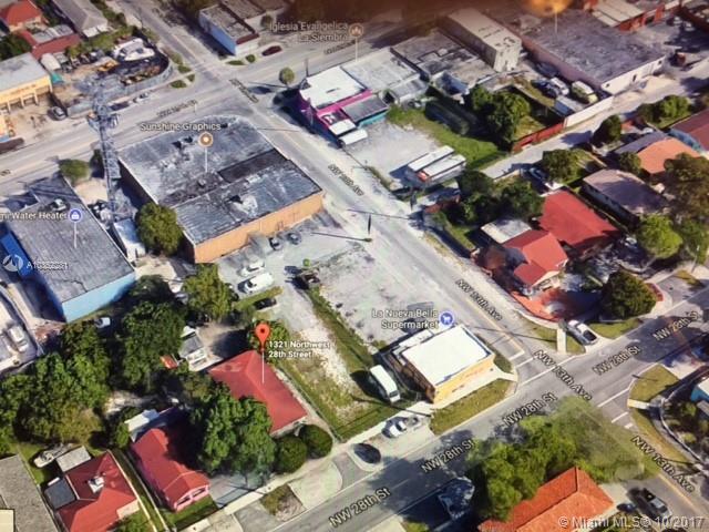 1321 NW 28th St, Miami , FL 33142