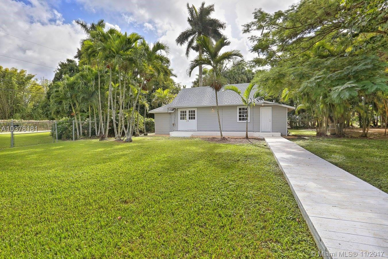 23700 SW 167th Ave, Homestead , FL 33031