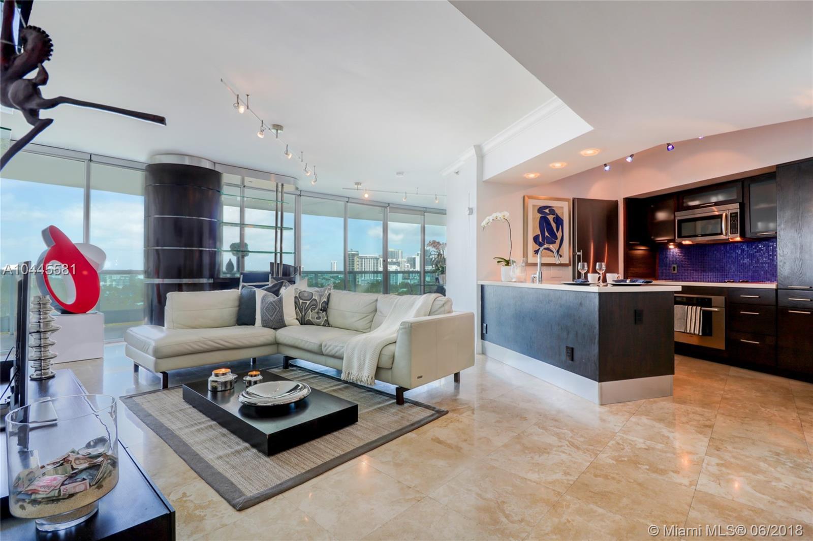 2127 Brickell Ave #1406, Miami FL, 33129