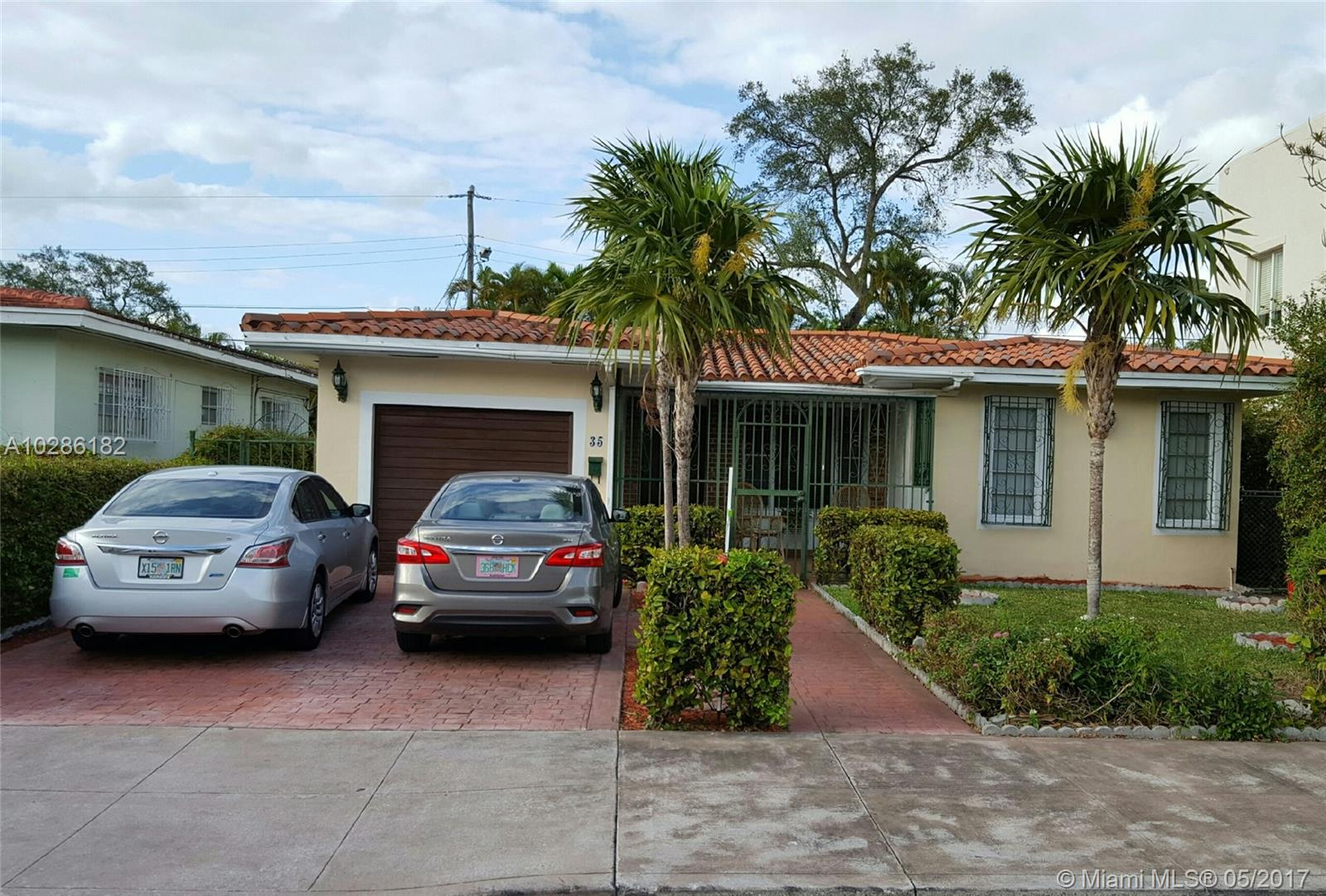 35 Oviedo Ave, Coral Gables , FL 33134