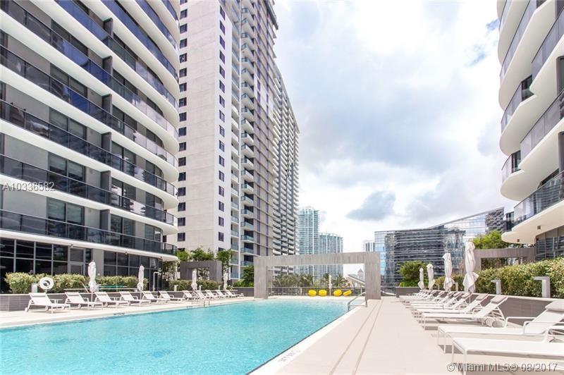 45 SW 9th # 2010, Miami , FL 33130