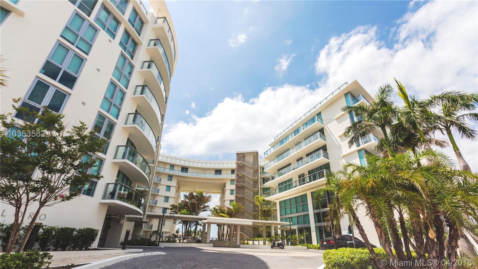 6620 INDIAN CREEK DR # 316, Miami Beach , FL 33141