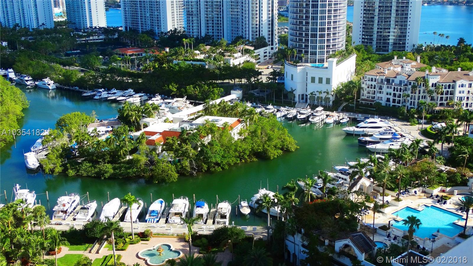 1000 Island Blvd # 2404, Aventura , FL 33160