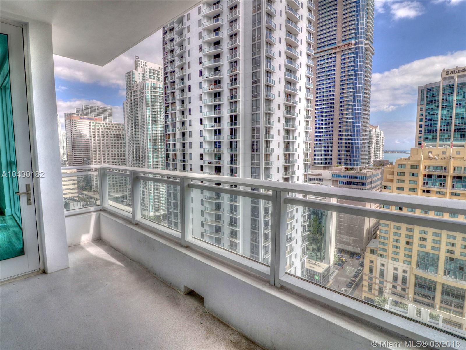 1080 Brickell Ave #2306, Miami FL, 33131