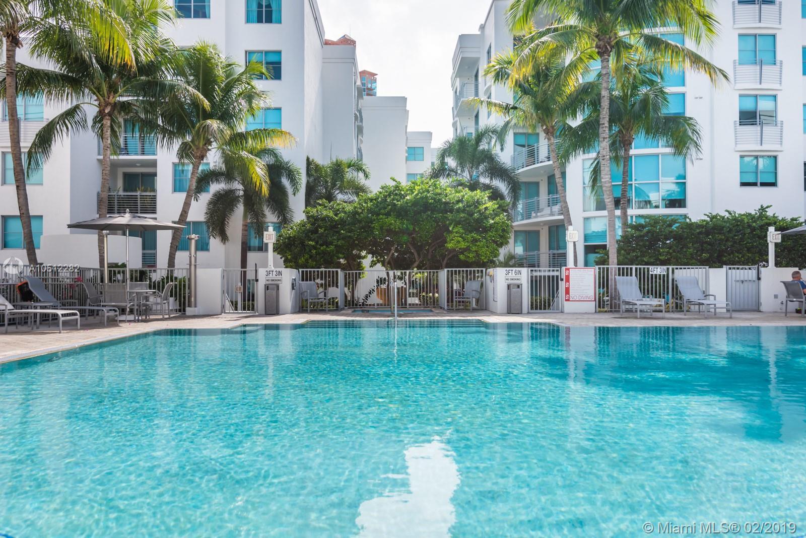 110 Washington Ave #1318, Miami Beach FL, 33139