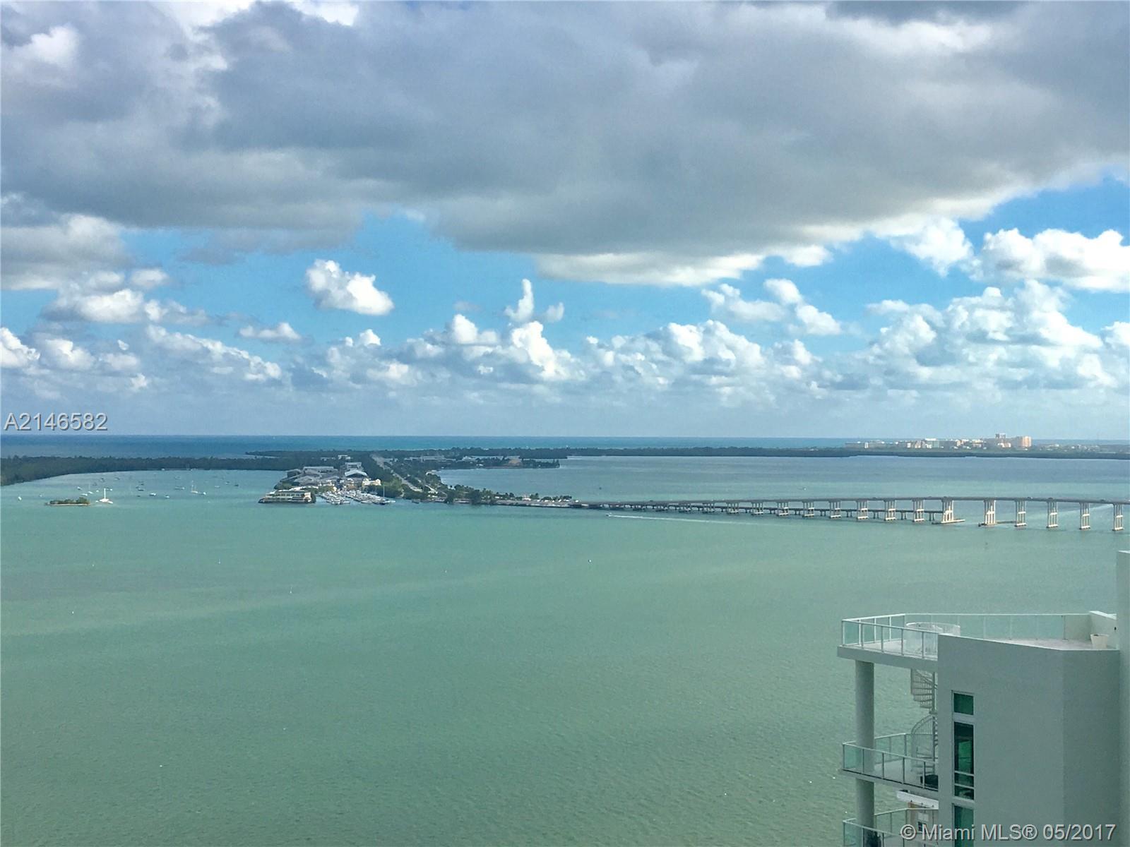 1300 Brickell Bay Dr #3105, Miami FL, 33131