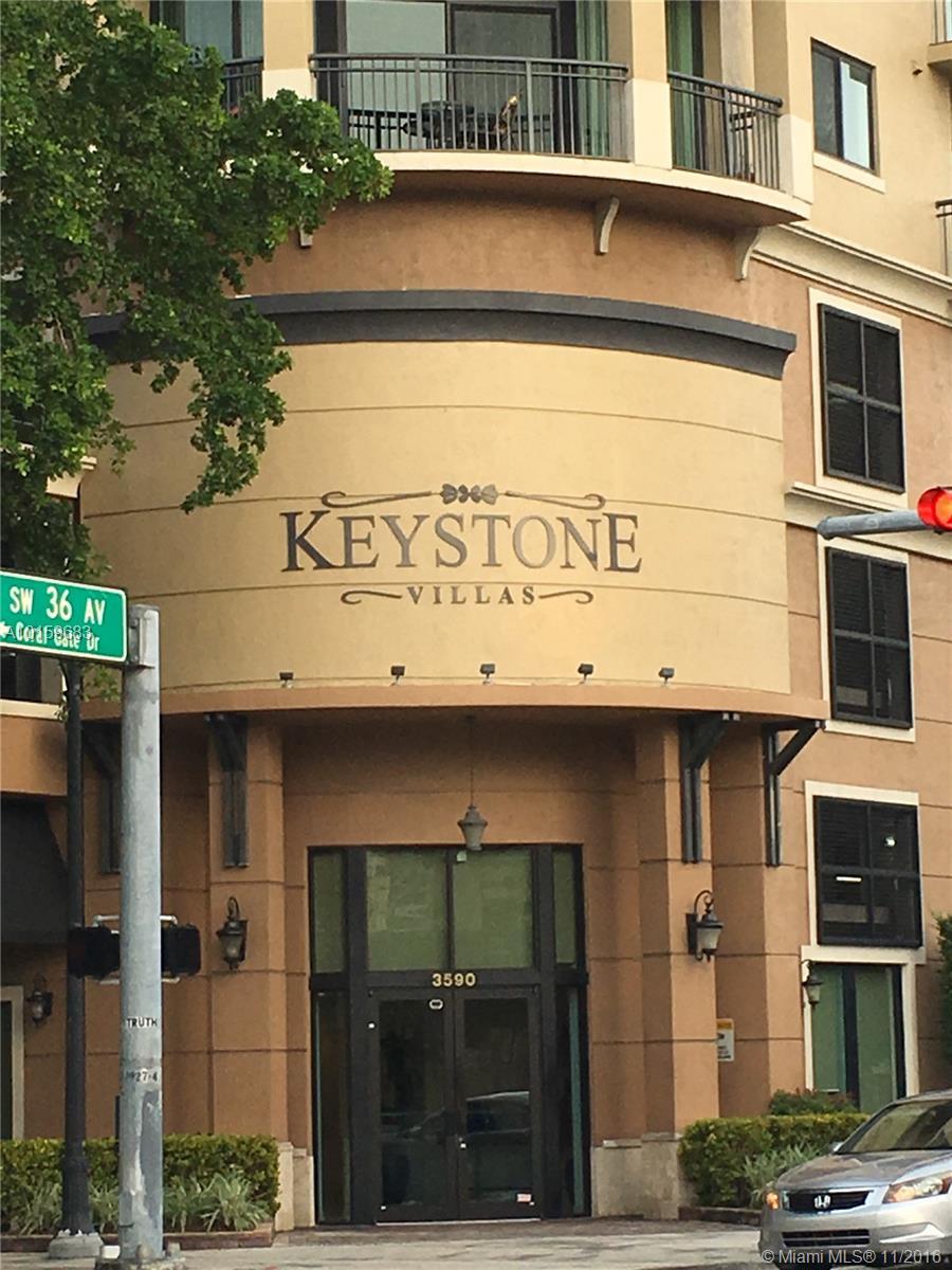 Keystone Villas