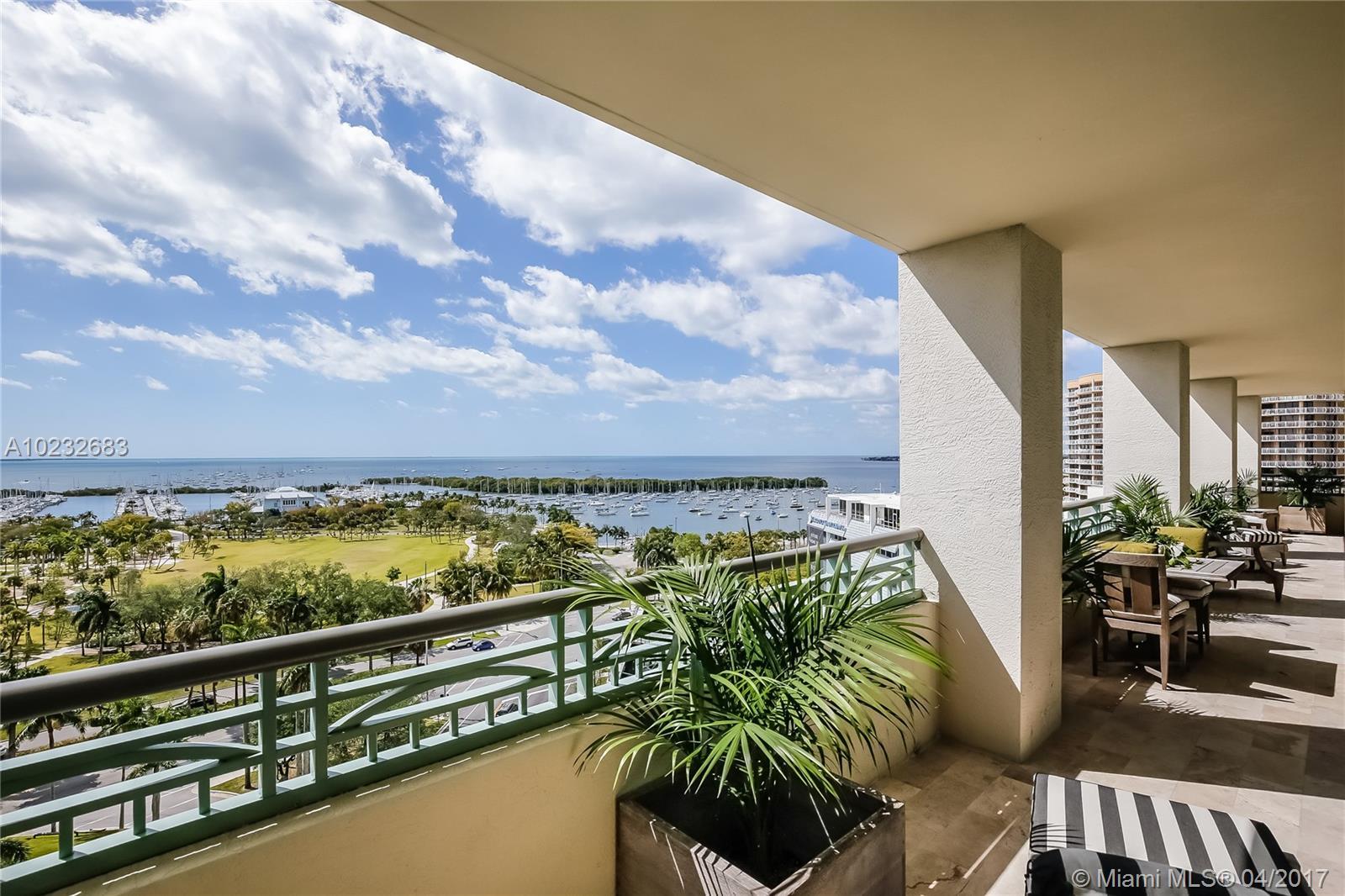 Ritz Carlton Coconut Grove