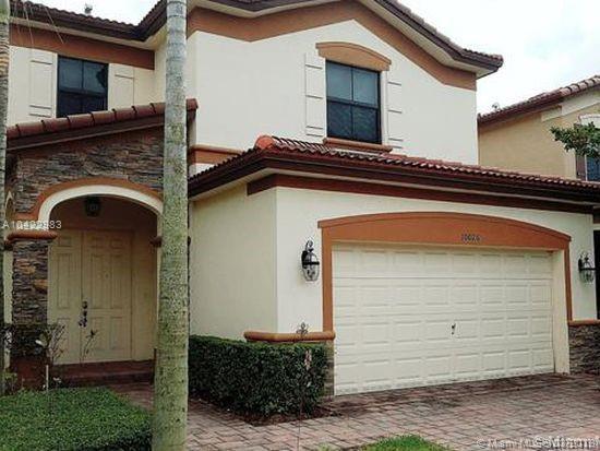 8761 Nw 102nd Pl, Miami FL, 33178