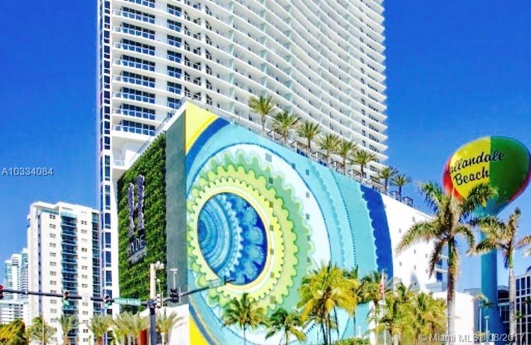 4111 S Ocean Dr #2810, Hollywood FL, 33019
