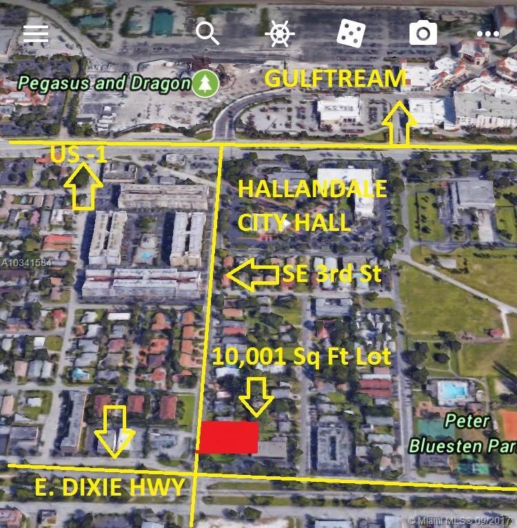 112 SE 3rd St, Hallandale , FL 33009