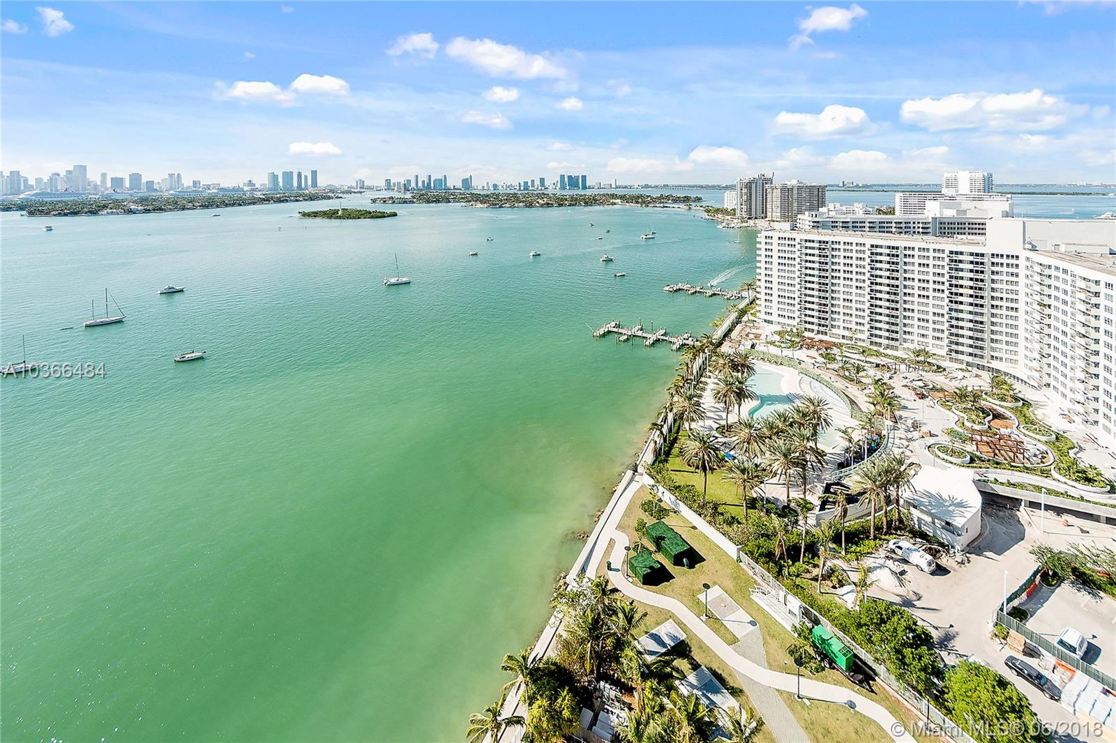 1330 West Ave #2302, Miami Beach FL, 33139