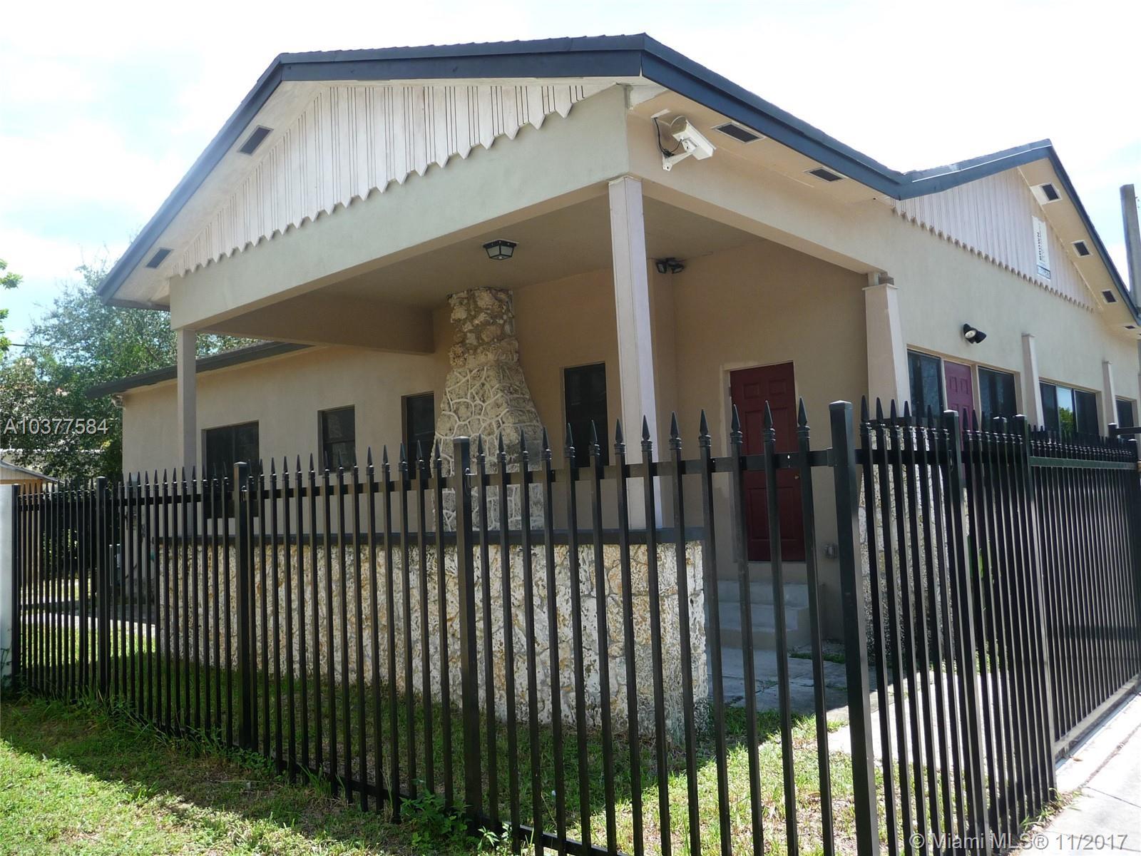4605 N Miami Ave, Miami FL, 33127