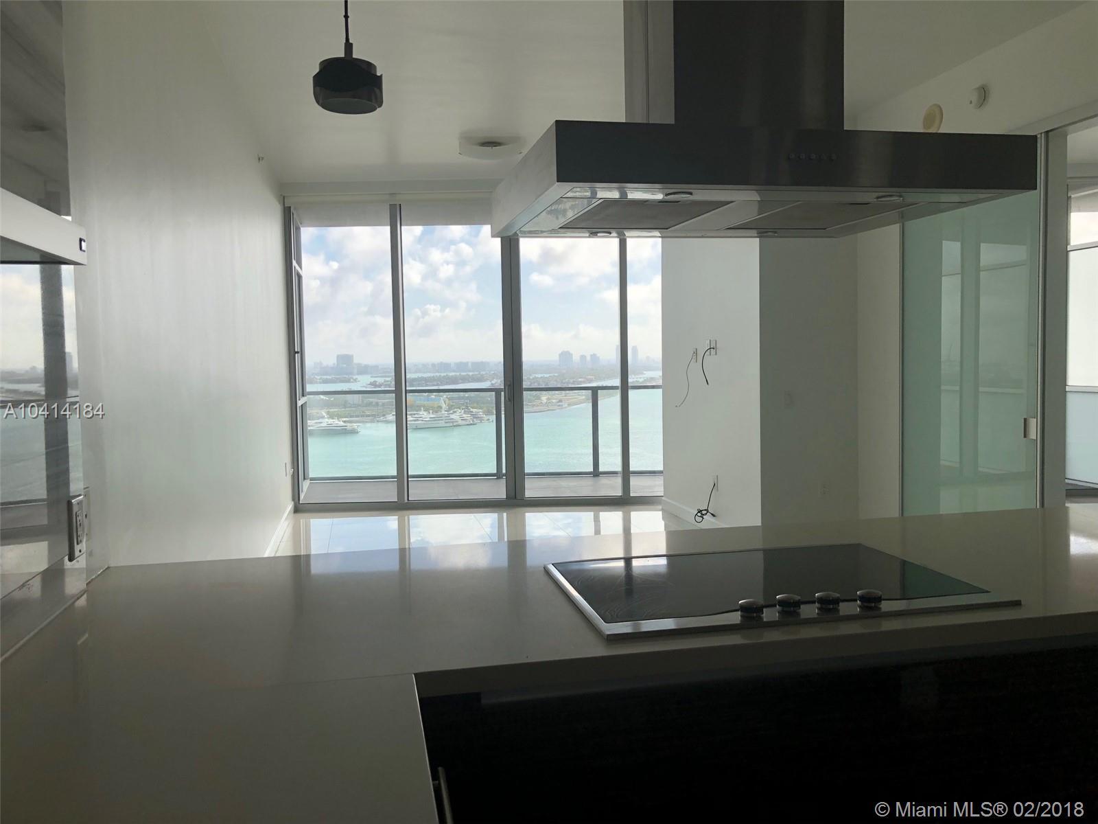 1100 BISCAYNE BL # 2503, Miami , FL 33132