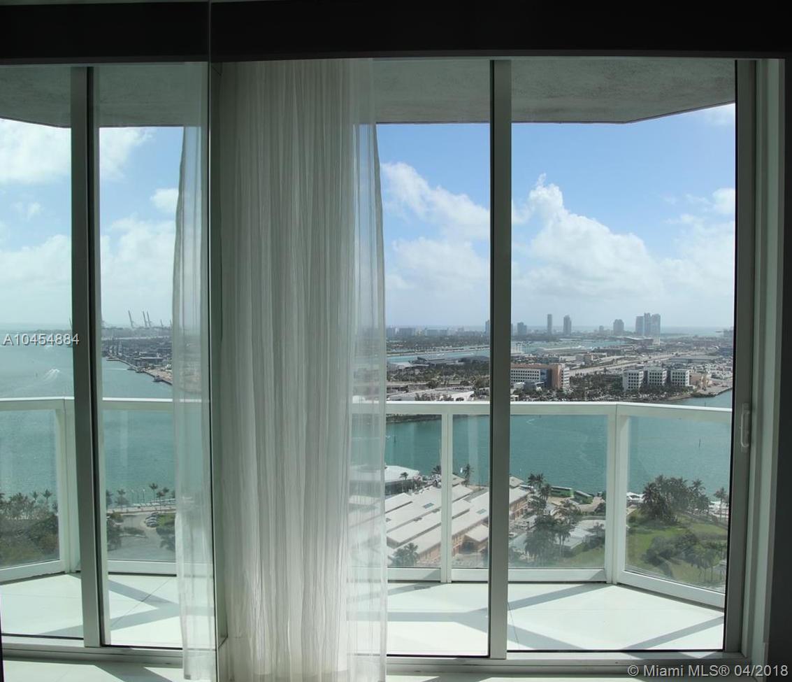 244 Biscayne Blvd #2703, Miami FL, 33132