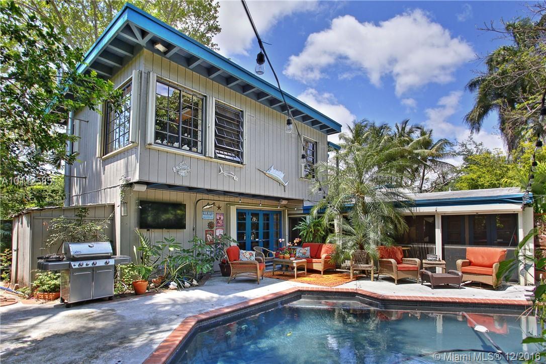 7731 SW 60 Ave, South Miami, FL 33143